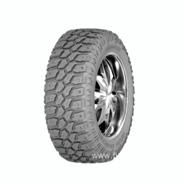 Mud Hunter MT pneus 35X12.50R20LT